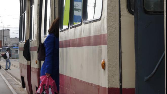 Движение трамвая №29 по улице Ленсовета восстановили