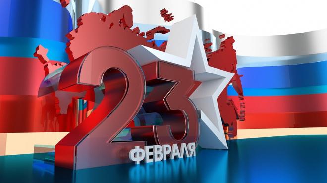 В Петербурге наградят лучших военнослужащих в День Защитника Отечества