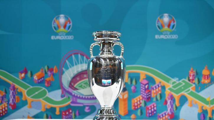 УЕФА разрешит сборным расширить заявку на Евро-2020 до 26 игроков