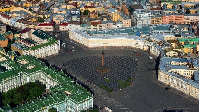 Что произошло в Петербурге 19 апреля: фото и видео
