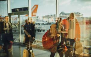 Российских туристов из Таиланда доставят в Петербург спецрейсом