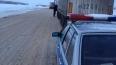 Новый затор на трассе под Оренбургом ликвидировали ...