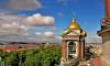 Правительство Петербурга: в 2019 туристический поток увеличится на 10%
