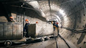 Власти Петербурга обратились за федеральными средствами для постройки 4 станций метро