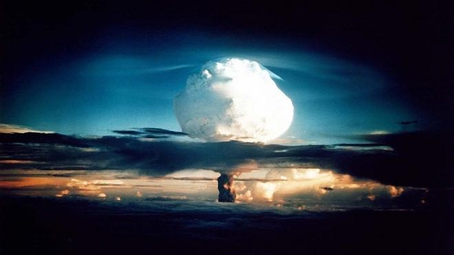 КНДР грозится стереть США в ядерный пепел
