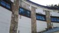 К сентябрю на Карбышева отреставрируют фасады Круглой ...