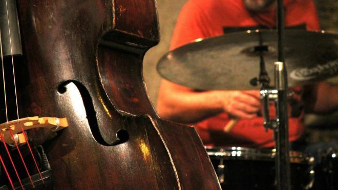 Концерт Jazz Classic Trio и Анны Брайловской