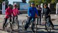 В Выборге стартовал велопробег в рамках регионального ...
