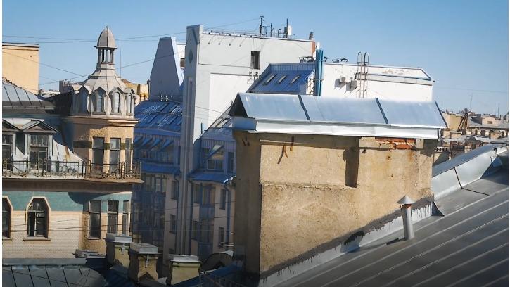 Как работает программа расселения аварийных домов в Санкт-Петербурге?