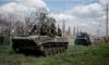 Наконец договорились: Ополченцы и силовики начнут отводить танки и пушки калибром менее 100 мм