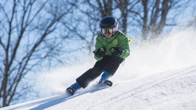 Власти выкупят в Парголово помещения для лыжной школы олимпийского резерва