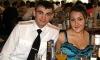У погибшего в Сирии спецназовца Прохоренко в России осталась беременная жена