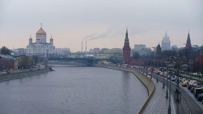 В Москве задержали пресс-секретаря Навального