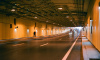 В тоннеле петербургской дамбы временно ограничат движение