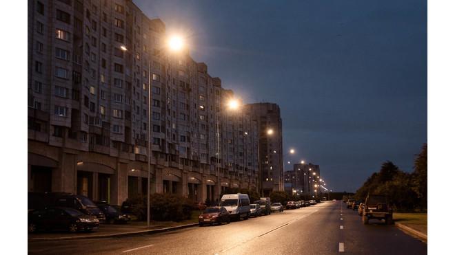 """""""Ленсвет"""" намерен провести реконструкцию освещения на Троицком поле"""