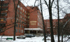 В Покровскую больницу снова завозят пациентов с подозрением на COVID-19