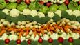 В Петербург не пустили 20 тонн редиса и капусты из ...
