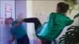 В Приморье студентка избила ногами мальчика-инвалида