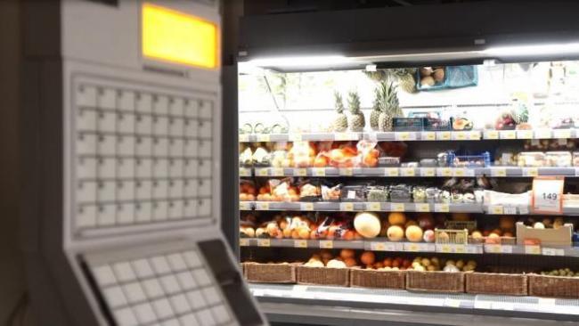 """Ритейлер """"Лента"""" в 2020 г. увеличил розничные продажи на 7,3%"""