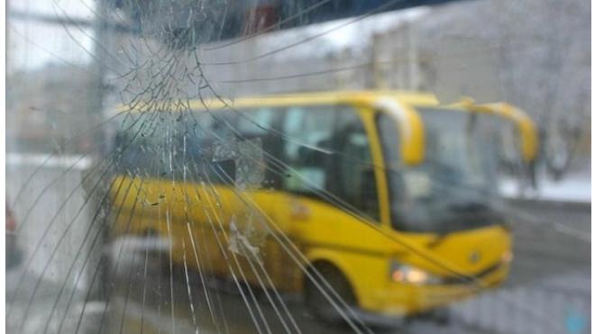 Полиция прогнала перевозчиков-нелегалов с проспекта Просвещения