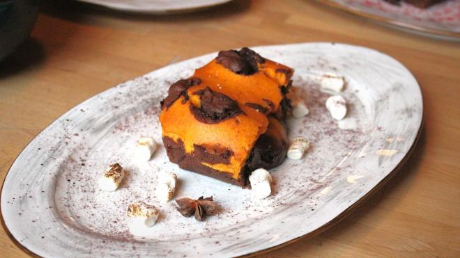 До конца ноября в Петербурге можно поучаствовать в фестивале добрых десертов