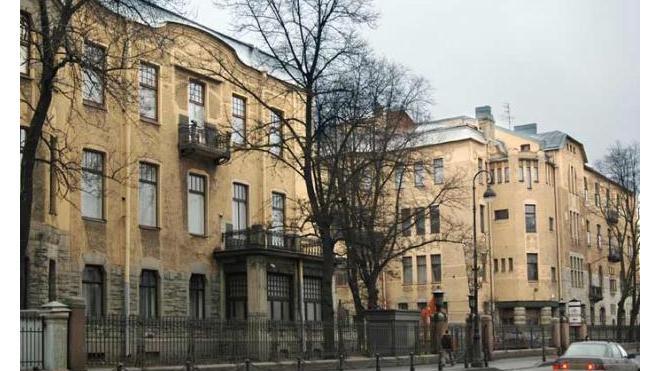 ТСЖ оштрафовали за несогласованные с КГИОП работы на крыше дома Лидваля