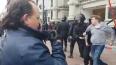 Татьяна Москалькова: с жетскими задержаниями митингующих ...