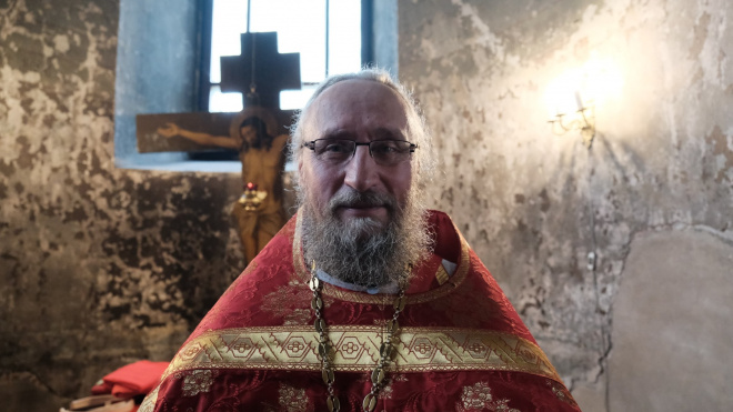 В Ярославле сообщили об убийстве священника