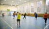 Выборгские ветераны приняли участие в турнире по волейболу