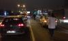На Московскомшоссе столкнулись 6 машин: занято две полосы