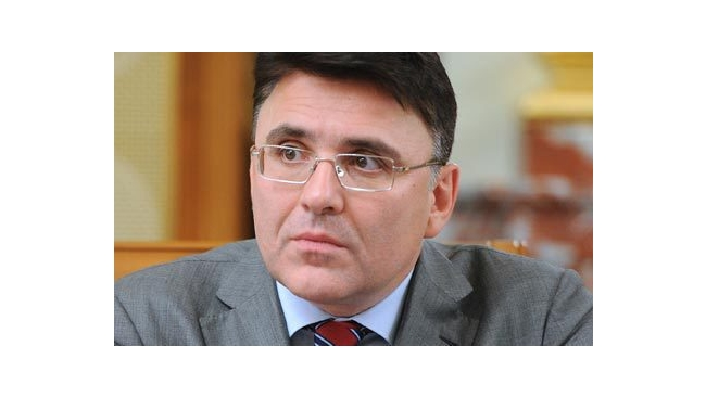 Руководителем Роскомнадзора назначен Александр Жаров