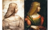 Найдена неизвестная ранее картина да Винчи