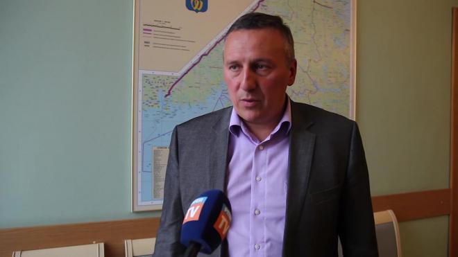 В Выборгской администрации состоялось плановое совещание по вопросам ЖКХ