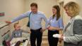 В Русском музее установили пеленальные столики, пользова ...