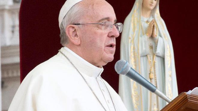 Папа Римский подарил президенту Италии русскую икону