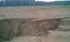 Трое детей погибли в Астраханской области, решив выкопать пещеру в карьере