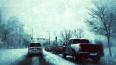 Штормовой ветер будет бушевать в Ленобласти всю пятницу