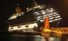 Число погибших в результате аварии лайнера Costa Concordia возросло до 8