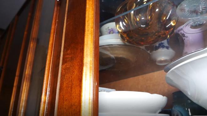 В Петербурге ищут вора с ведром, наполненным золотыми украшениями
