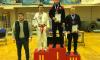 Выборжанин Дмитрий Шаров победил в Кубке Санкт-Петербурга по рукопашному бою