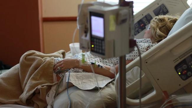 В Петербурге резко сократилось число выздоровевших от коронавируса