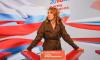 Собчак попросила разрешения у Украинских властей посетить Крым