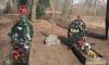 Жители Всеволожска обратили внимание на заброшенные могилы неизвестных летчиков