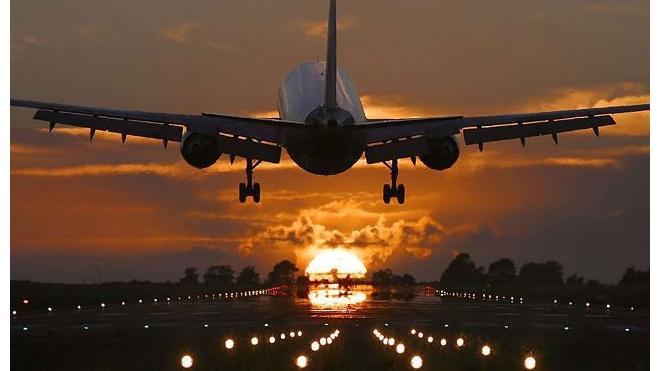 """Украина потребовала от """"Аэрофлота"""" и """"Трансаэро"""" согласовывать с ней транзитные полеты"""