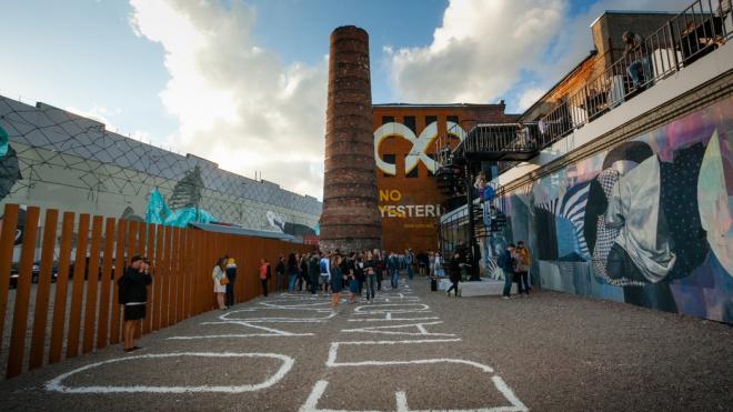 Музей стрит-арта прокомментировал законопроект о легализации граффити в Петербурге