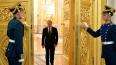 Путин: Закрепившись в Сирии, ИГ начнет увеличивать ...