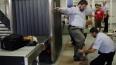 В Пулково пассажир пошутил, что везет бомбу