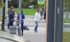 На улице Димитрова машина сбила пешехода и скрылась с места ДТП