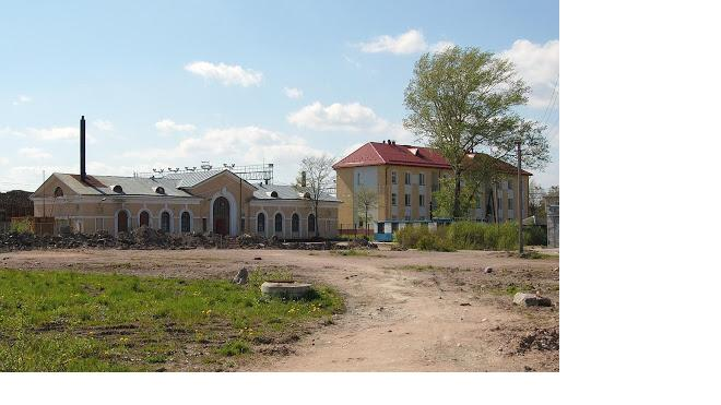 Светогорск представит программу ко Дню России