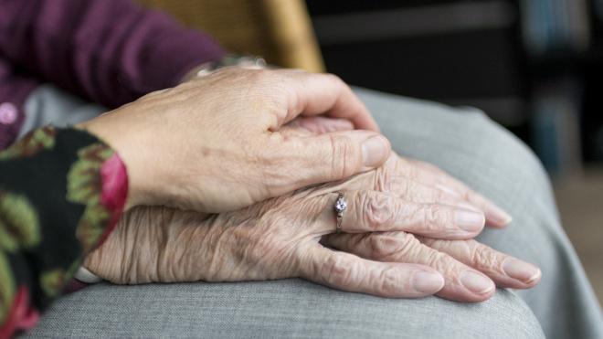 """""""Добродомик"""" доставит продукты пожилым людям на время пандемии"""